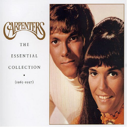 CARPENTERS - Essential Collection: 1965-1997 - Zortam Music