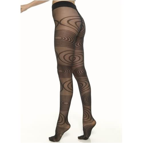 Cette Chicago fancy pattern tight