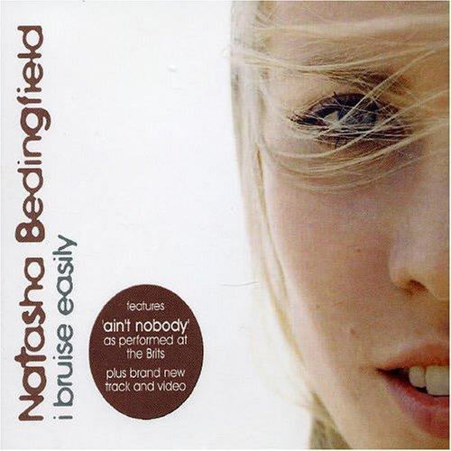 Natasha Bedingfield - I Bruise Easily - Zortam Music