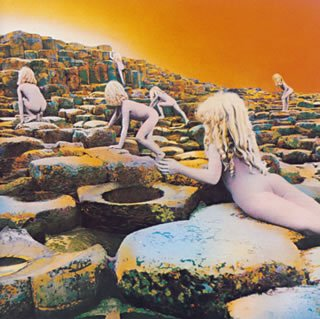 Led Zeppelin - House Of The Holy - Zortam Music