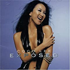 Exposed album cover