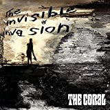 album art to The Invisible Invasion (bonus disc)