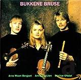 Skivomslag för Bukkene Bruse