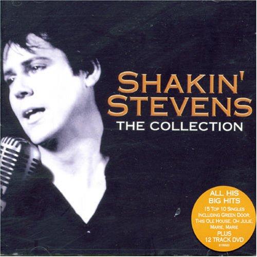 Shakin Stevens - The Shakin Stevens Collection [CD + DVD] - Zortam Music