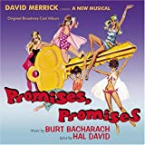 Promises, Promises (Original Broadway Cast Recording)