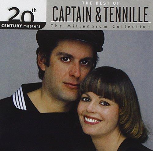 CAPTAIN & TENNILLE - Captain and Tennille - Zortam Music