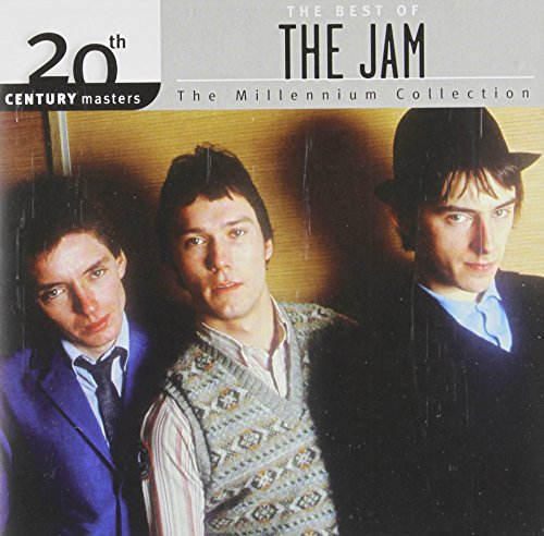 The Jam - The Jam - 20th Century Masters - The Millennium Collection  The Best Of The Jam - Zortam Music