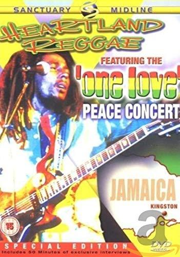 Heartland Reggae