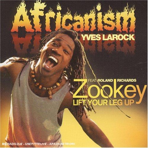 Africanism & Bob Sinclar – Imbalayé (Boddhi Satva Remix