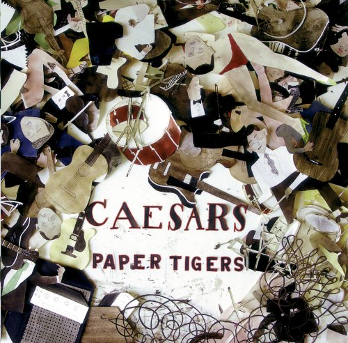The Caesars - The Caesars - Zortam Music