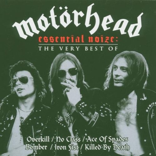 Motörhead - Essential Noize: The Very Best Of - Zortam Music