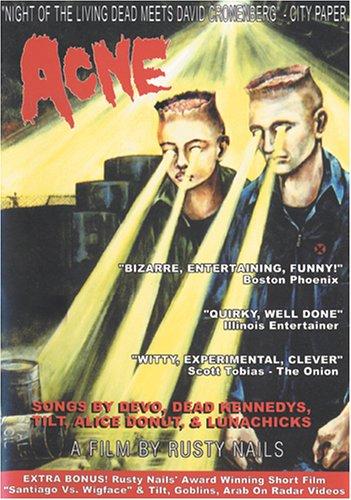 Acne / Прыщи / Угри (2000)