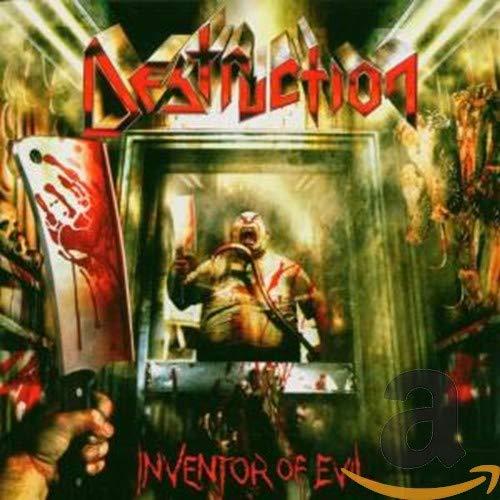 Destruction - Inventor Of Evil - Zortam Music