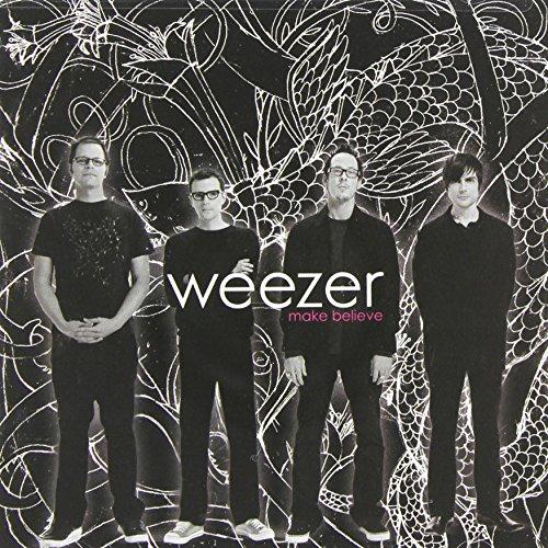 weezer - This Is Such A Pity Lyrics - Zortam Music