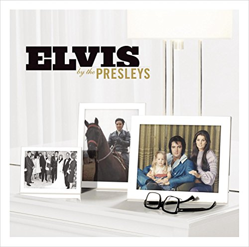 Elvis Presley - Elvis By The Presleys - Zortam Music