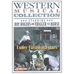 Under California Stars