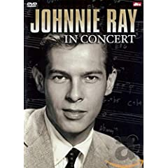 Johnnie Ray: In Concert