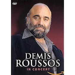 Demis Roussos: In Concert