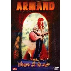 Armand: Hoezo Ik Te Min