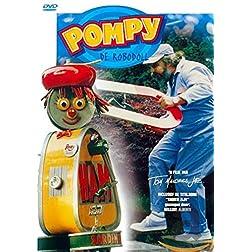 Pompy de Robodoll: Live