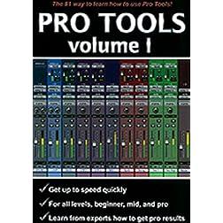 Pro Tools 1 (Dvdr)
