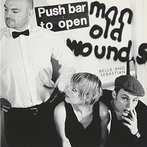 Belle & Sebastian - Push Barman to Open Old Wounds CD1 - Zortam Music