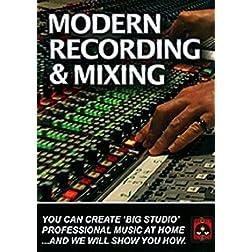 Modern Recording & Mixing
