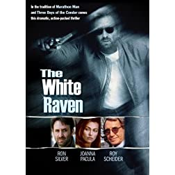 The White Raven