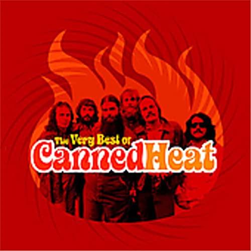 Canned Heat - De Topcollectie