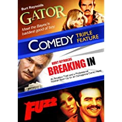 Gator & Breakin in & Here Comes the Fuzz