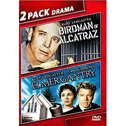 Birdman of Alcatraz & Elmer Gantry