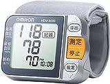 OMRON オムロンデジタル自動血圧計 HEM-6000