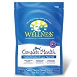 Wellness Dry Cat Food - Adult-WELLNESS SPR5MIX ADULT CAT 12L