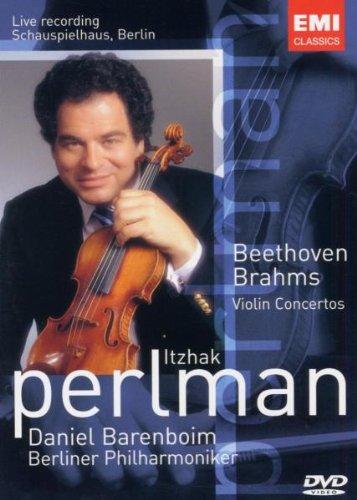 Conc. Violon - Perlman, Barenboim