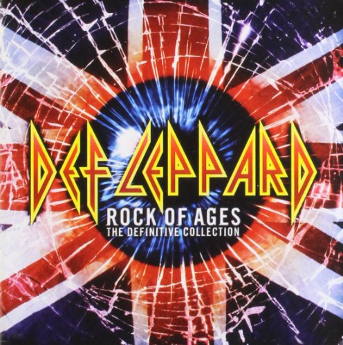 Def Leppard - Pour Some Sugar On Me (Historia Video Edit) Lyrics - Zortam Music