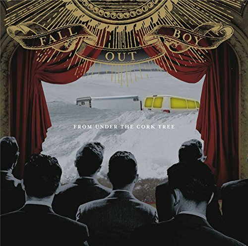 Fall Out Boy - From Under The Cork Tree (Bonus Tracks) - Zortam Music