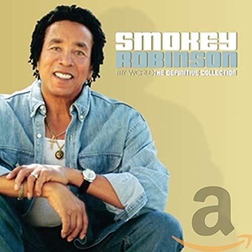 Smokey Robinson - My World_ The Definitive Collection - Zortam Music