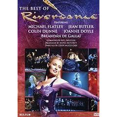 Riverdance DVD