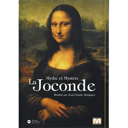 La Joconde : Mythe et mystère - DVD