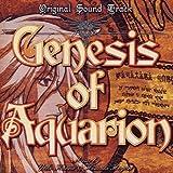 「創聖のアクエリオン」オリジナルサウンドトラック