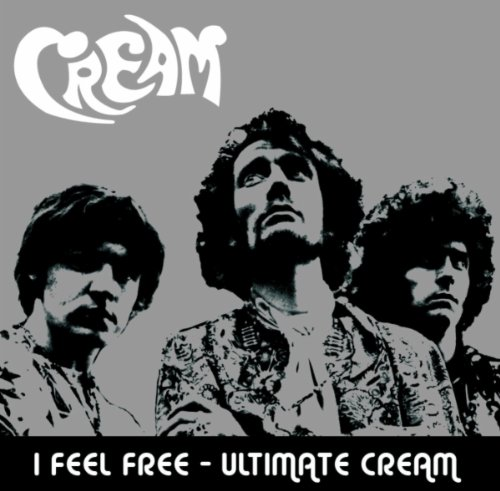 Cream - Ultimate Cream - Zortam Music