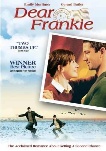 Dear Frankie / Дорогой Френки (2004)