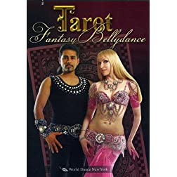 Tarot - Fantasy Bellydance