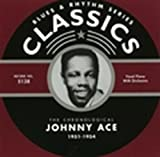 Capa de The Chronological Johnny Ace: 1951-1954