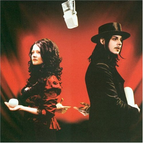 The White Stripes - The Denial Twist Lyrics - Zortam Music