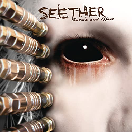 Seether - Karma & Effect - Zortam Music