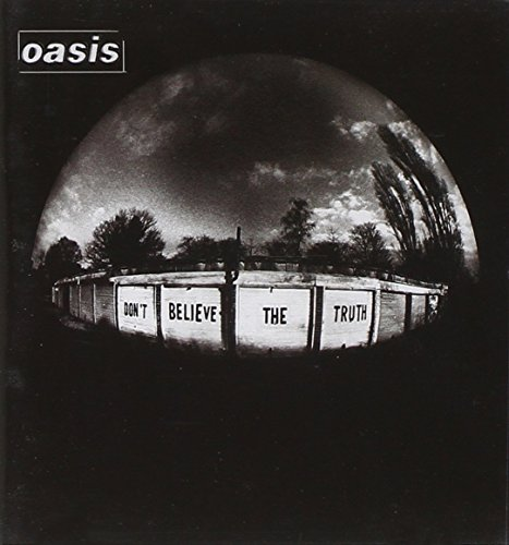 Oasis - Guess God Thinks I