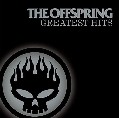 Offspring - The Offspring - Greatest Hits - Zortam Music