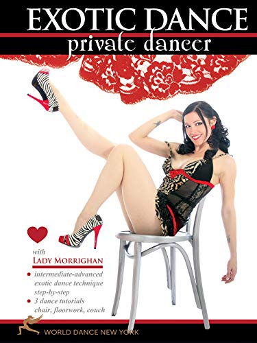 Exotic Dance: Private Dancer