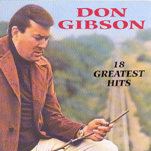 Don Gibson - 20 Great Love Songs Of The 50